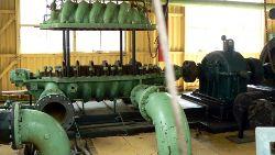original water pump