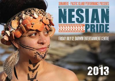 NESIAN PRIDE 2013