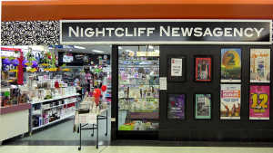 Nightcliff Newsagency
