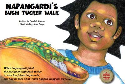 Napangardi's Bush Tucker Walk