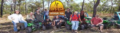 NT Adventure Park Team