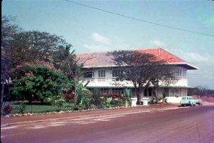 Old Darwin Hotel