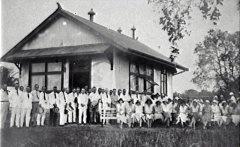 New Golf Club c. 1932