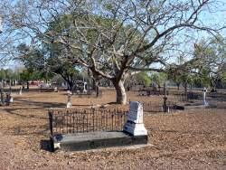 Pioneer (Palmerston) Cemetery