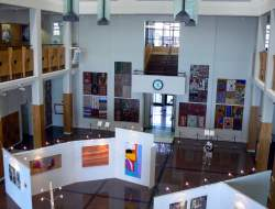 NT Parliament House Art Gallery