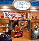 Pearl Galleria Retail