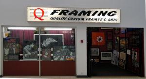 Q Framing