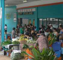 Rapid Creek Markets