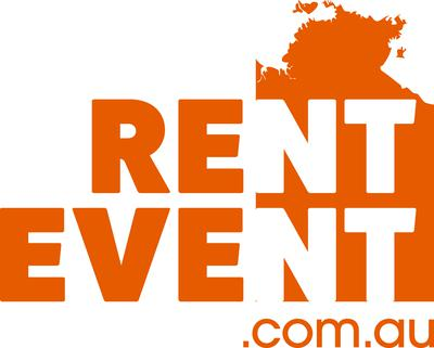 The RentEvent Logo
