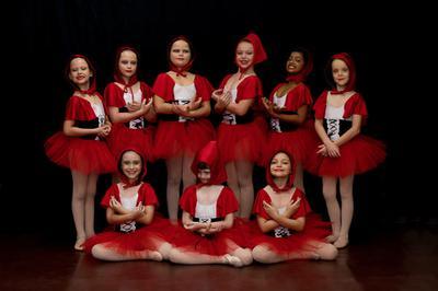Pirouettes