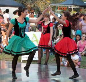 Seabreeze Dancers