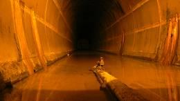 Storage Tunnel
