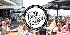 Territory Taste Festival