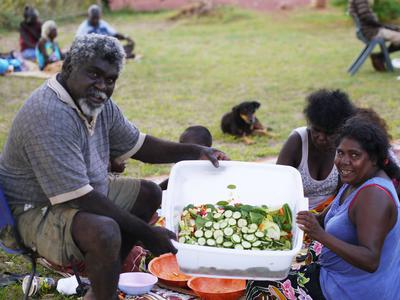 Hope For Health Arnhem Land Fundraiser