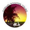 Darwin Scooter Logos