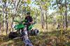 NT Adventure Park Quad Bike Tour