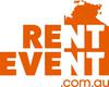The RentEvent Logo