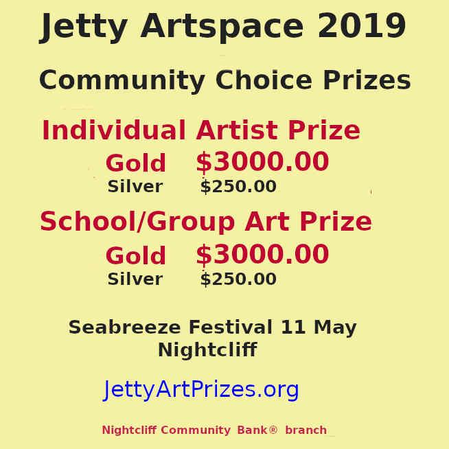 Jetty Artspace 2019