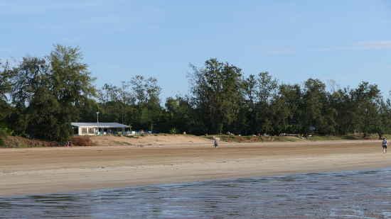Darwin Surf Life Saving Club
