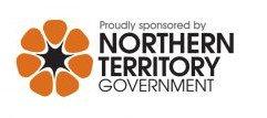 NT Gov logo