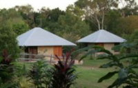 Accommodation Huts