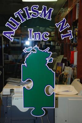Autism NT Office, Nightcliff