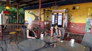 Banyan Tree cafe
