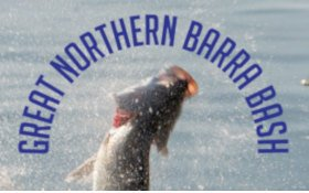 Great Northern Barra Bash