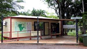 Batchelor Tourist Information