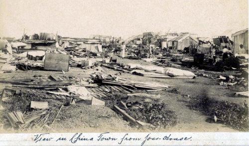 China Town Cyclone