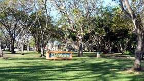 Civic Square Darwin