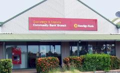Coolalinga Community Bank