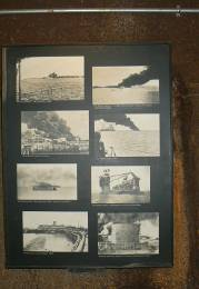 Photos of Bombing of Darwin