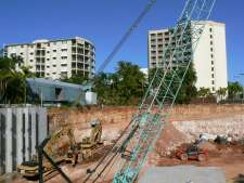 Esplanade Development