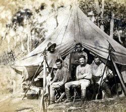 Knuckey's Camp