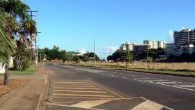 Frances Bay Road