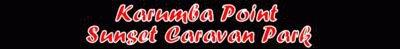 Karumba Point Sunset Caravan Park logo