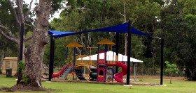 Recreation Reserve playground