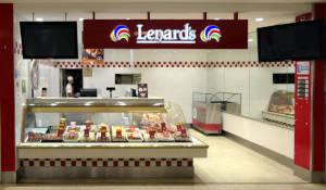 Lenard's Chicken Hibiscus