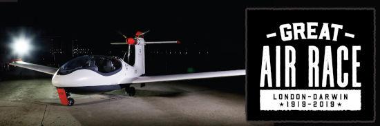 Great Air Race 1919 - 2019