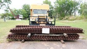 Marsden matting