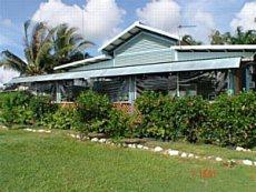 Munupi Lodge
