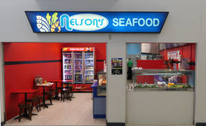 Nelson's Seafoods
