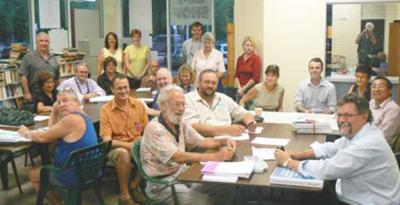 Nightcliff community meeting