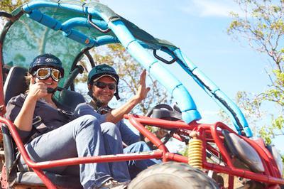 We Love NT Adventure Park Buggies
