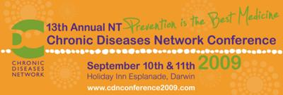 Chronic Diseases Network Conference