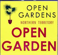 Open Gardens Board