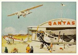 Queensland And Northern Territory Air Services