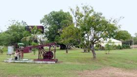 Railway Heritage Precinct