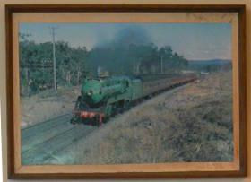 Railway Club Photo